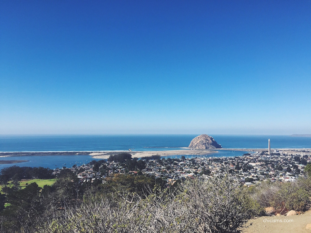 Black Hill, Morro Bay