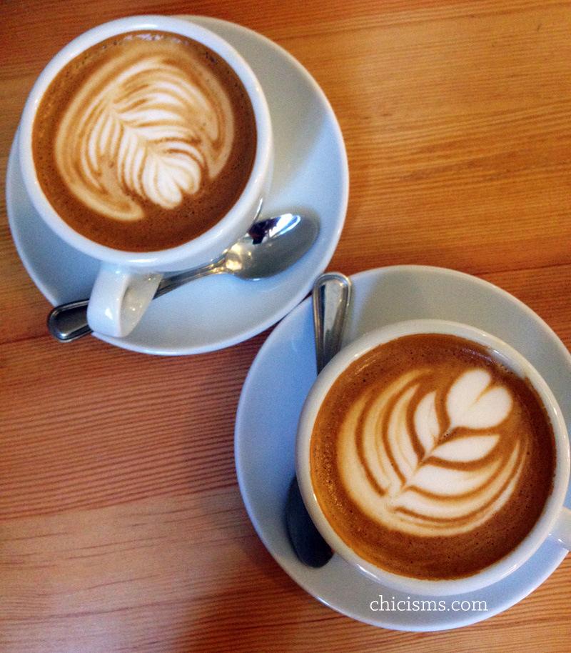 Scout Coffee San Luis Obispo