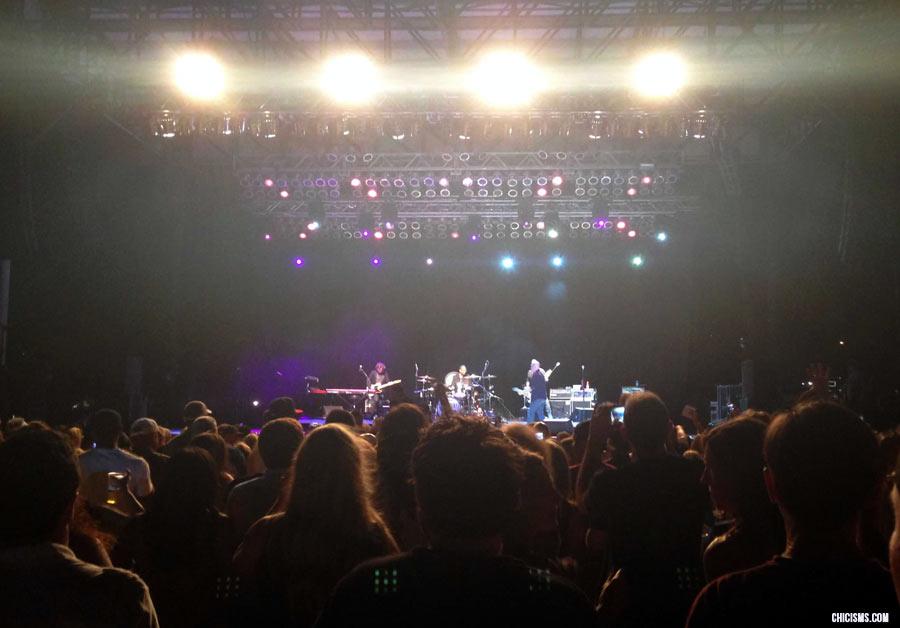 California Mid State Fair - Train Concert