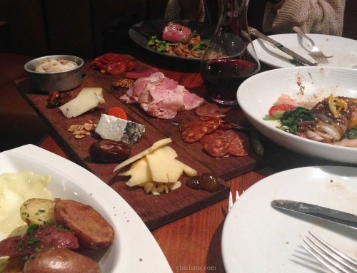 Foremost Wine Company: Where Wine Meets Global & Local Food