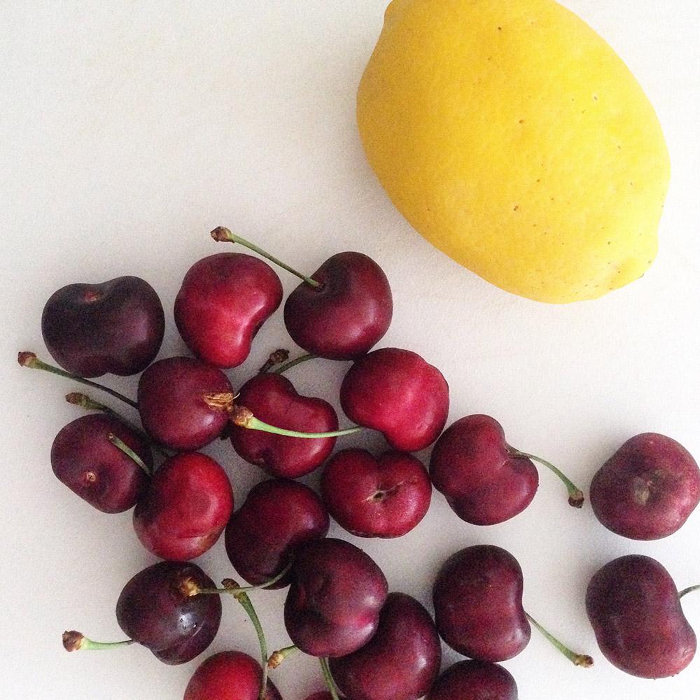 Recipe File: Cherry Tarts