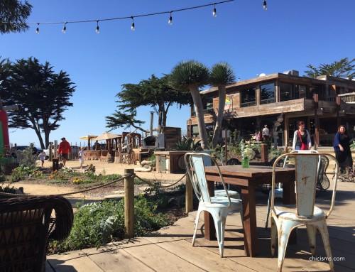 Favorite Places & Spaces Along the Central Coast